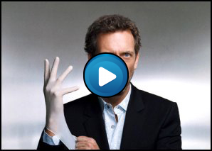 Sigla Dr. House -Medical Division