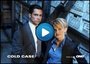 Sigla Cold Case – Delitti irrisolti