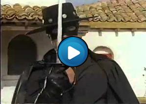 Sigla Zorro (anni 90)