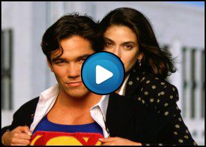 Sigla Lois & Clark – Le nuove avventure di Superman