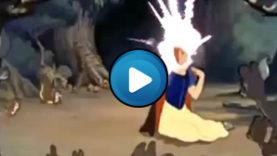Le Principesse Disney esplodono