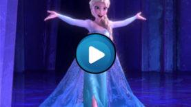 """Non la dò – Parodia di """"Let it Go"""" di Frozen"""