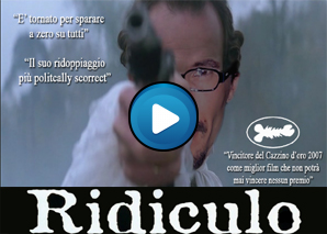 Ridiculo by Carletto FX (Gem Boy)
