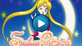 Sailor Greco Episodio 1