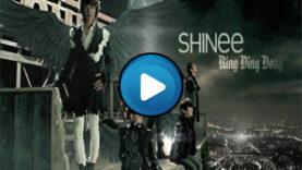 Canzone coreana italianizzata – Cesso al mango (Shinee – RingDingDong)