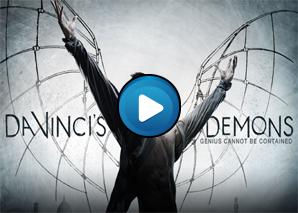Sigla Da Vinci's Demons