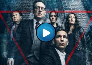 Sigla Person of Interest