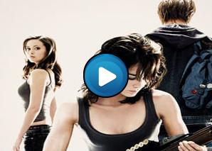 Sigla Terminator: The Sarah Connor Chronicles