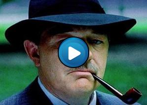Sigla il Commissario Maigret