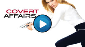 Sigla Covert Affairs