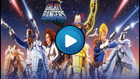 Sigla I rangers delle galassie – The Adventures of the Galaxy Rangers