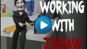 lavorare con jigsaw