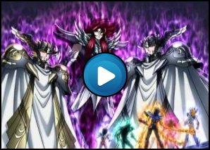 Sigla I Cavalieri Dello Zodiaco – Hades inferno