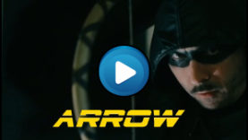 arrow maccio capatonda