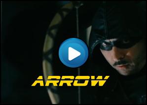 arrow maccio capatonda
