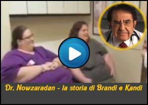 dr nozaradan La storia di Brandi e Kandi