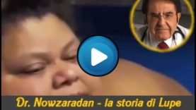 Dr Nowzaradan La storia di Lupe