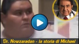 Dr Nowzaradan La storia di Michael