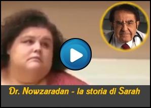 dr nozaradan la storia di sarah