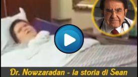 Dr Nowzaradan La storia di Sean