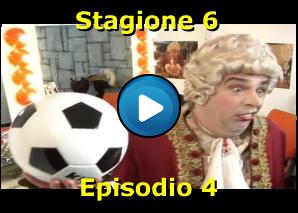 Sensualità a corte Stagione 6  Episodio 4