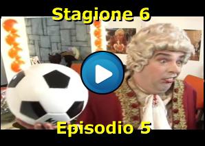 Sensualità a corte Stagione 6 Episodio 5