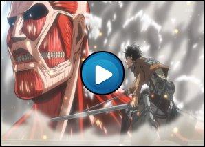 Sigla finale l'attacco dei giganti (prima serie)