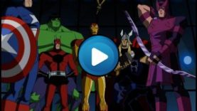 Sigla Avengers – I piu potenti Eroi della Terra