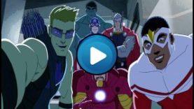 Sigla Avengers Assemble