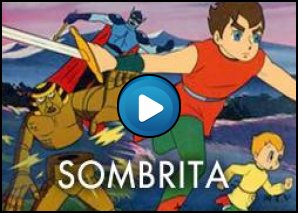 Sigla Superboy Shadaw - La spada di Luce