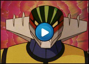 Sigla Jeeg Robot (Finale)