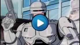 Sigla Robocop