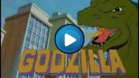 Sigla Godzilla (Nico Fidenco) – Seconda Versione