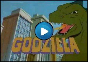 Sigla Godzilla (Nico Fidenco) - Seconda Versione