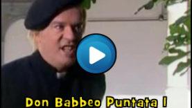 Don Babbeo – Puntata 1