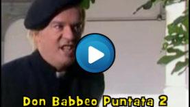 Don Babbeo – Puntata 2