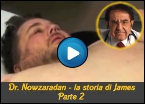 dr nozaradan la storia di james parte 2