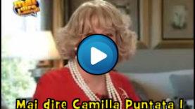 Mai Dire Camilla – Puntata 1