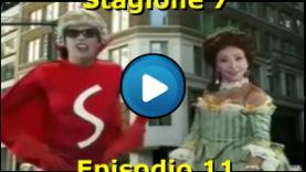 Sensualità a corte – Stagione 7 – Episodio 11