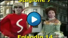 Sensualità a corte – Stagione 7 – Episodio 14
