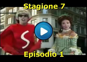 Sensualità a corte – Stagione 7 – Episodio 1