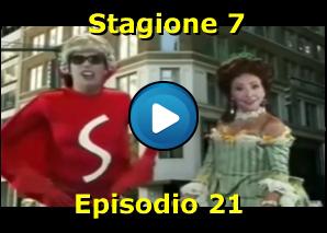 Sensualità a corte – Stagione 7 – Episodio 21