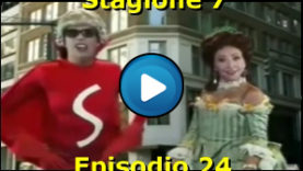 Sensualità a corte – Stagione 7 – Episodio 24