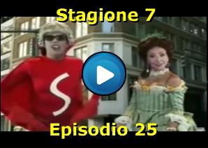 Sensualità a corte – Stagione 7 – Episodio 25