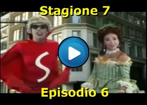 Sensualità a corte – Stagione 7 – Episodio 6