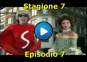 Sensualità a corte – Stagione 7 – Episodio 7