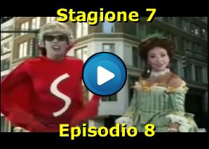 Sensualità a corte – Stagione 7 – Episodio 8