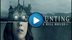 Sigla Haunting of Hill House