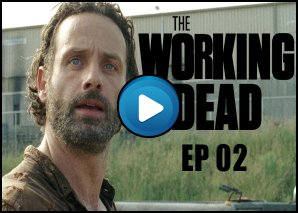 working dead episodio 2