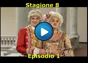 Sensualità a corte – Stagione 8 – Episodio 1